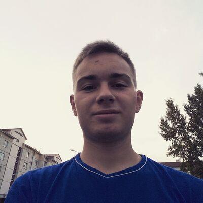 Фото мужчины Максим, Брест, Беларусь, 19