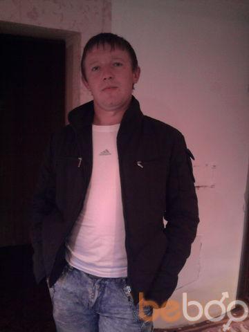 Фото мужчины николай, Могилёв, Беларусь, 32