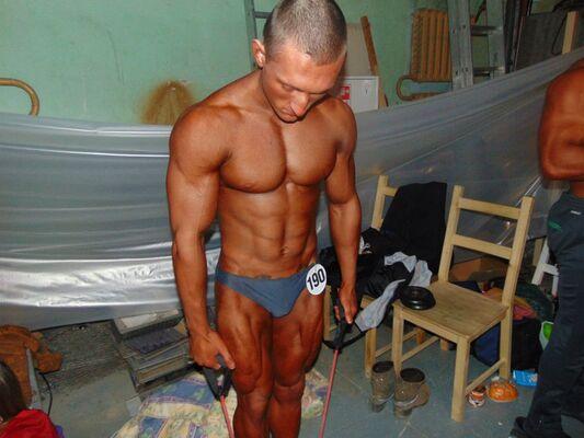 Фото мужчины Вадим, Иваново, Россия, 33