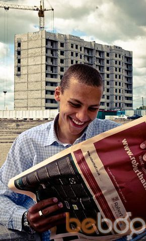 Фото мужчины Ака47, Брест, Беларусь, 25