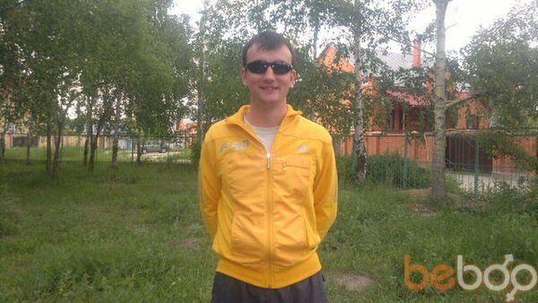 Фото мужчины Petrik, Гусь Хрустальный, Россия, 32