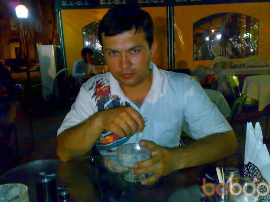 Фото мужчины RUSTIK, Душанбе, Таджикистан, 37