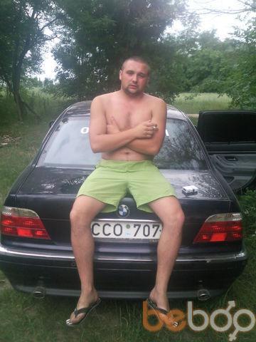 Фото мужчины Winston, Кишинев, Молдова, 26