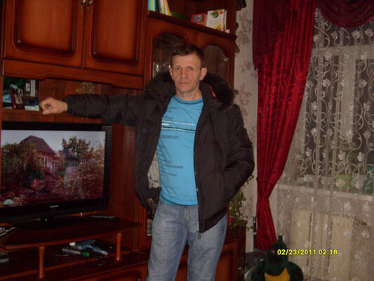 Фото мужчины владимир, Иваново, Россия, 57