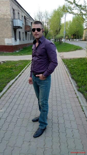 Фото мужчины Артур, Павловский Посад, Россия, 34