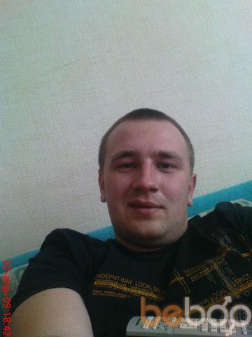 Фото мужчины caliosta, Петропавловск-Камчатский, Россия, 34