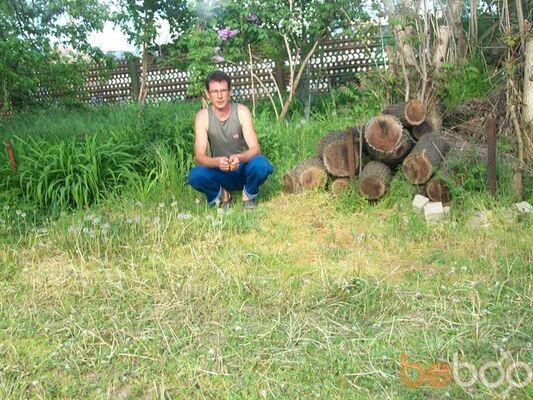 Фото мужчины чудовище, Одесса, Украина, 43