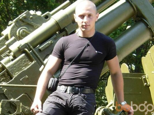 Фото мужчины Shonic, Запорожье, Украина, 28