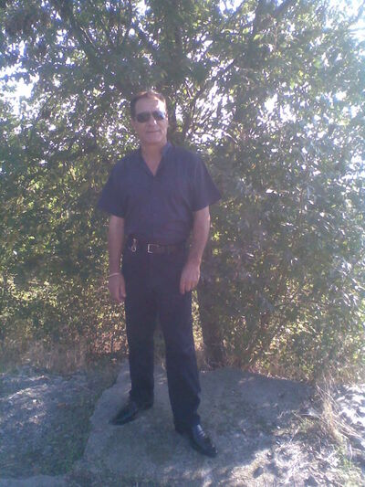 Фото мужчины Efqan, Баку, Азербайджан, 57
