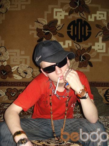 Фото мужчины zarik, Тирасполь, Молдова, 27