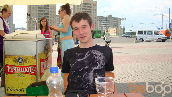 Фото мужчины dominik99, Минск, Беларусь, 26