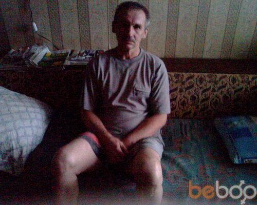 Фото мужчины kotik, Москва, Россия, 60