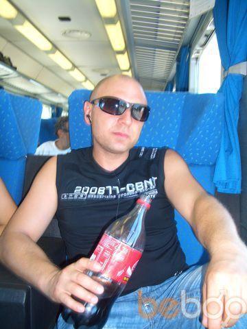 Фото мужчины serj, Сороки, Молдова, 41