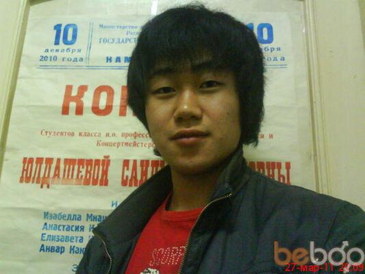 Фото мужчины Sergio, Ташкент, Узбекистан, 26