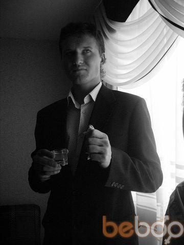 Фото мужчины anderwess, Минск, Беларусь, 35