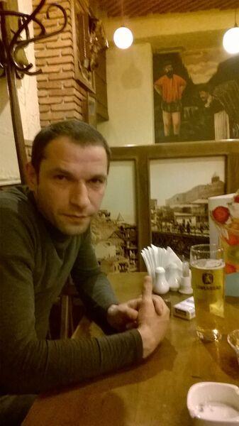 Фото мужчины tigo32, Рустави, Грузия, 38