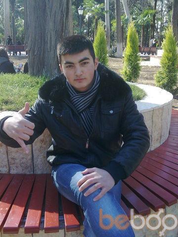 Фото мужчины sako, Гянджа, Азербайджан, 26