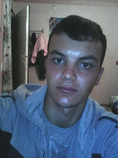 Фото мужчины фахо, Прохладный, Россия, 21