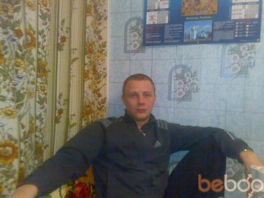 Фото мужчины svGEORGY, Мозырь, Беларусь, 29