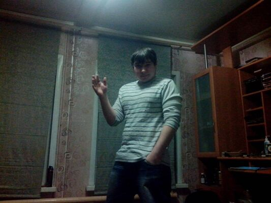 Фото мужчины 89125237037, Шадринск, Россия, 27