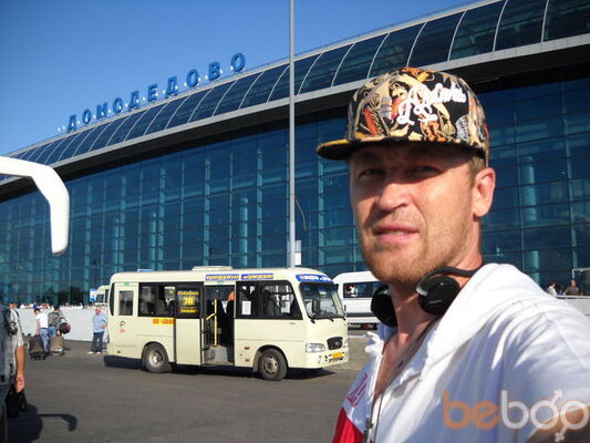 Фото мужчины МИТЯ, Хабаровск, Россия, 43