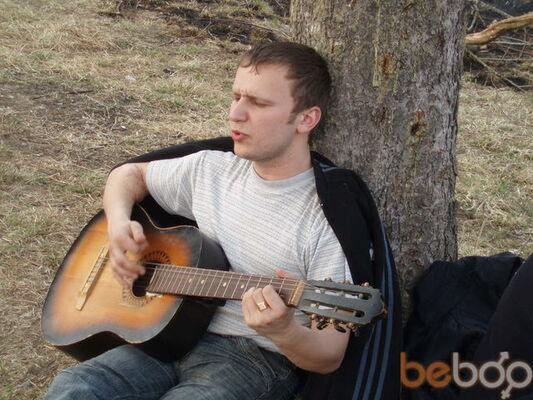 Фото мужчины axivarius155, Минск, Беларусь, 32