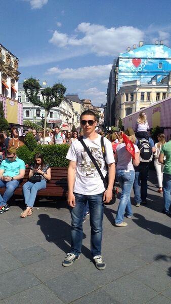 Фото мужчины Павел, Орел, Россия, 23