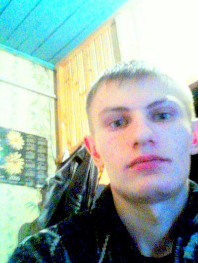 Фото мужчины дима, Москва, Россия, 22