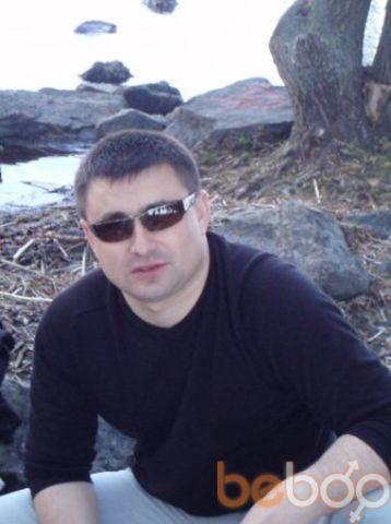 Фото мужчины seregl3, Кривой Рог, Украина, 37
