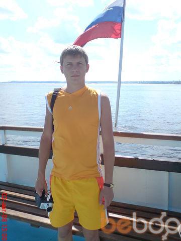 Фото мужчины kent, Энгельс, Россия, 31