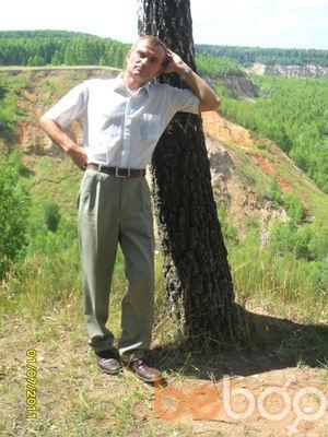 Знакомства Тула, фото мужчины Slon3250, 51 год, познакомится для флирта, переписки