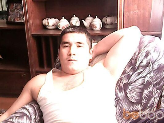 Фото мужчины hamandre, Ташкент, Узбекистан, 38