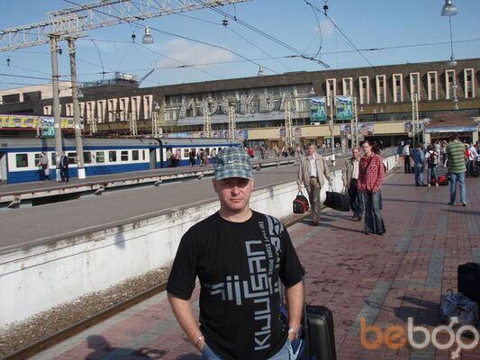 Фото мужчины baher, Минск, Беларусь, 55