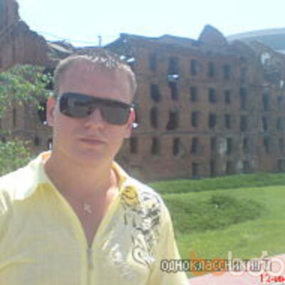 Фото мужчины Влад, Омск, Россия, 40