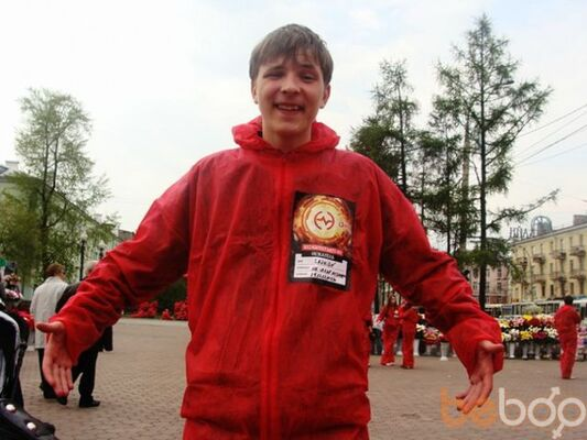 Фото мужчины SaZO_ON, Иркутск, Россия, 24