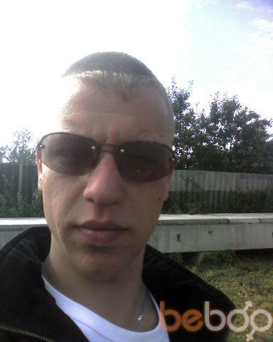 Фото мужчины strong, Рязань, Россия, 32