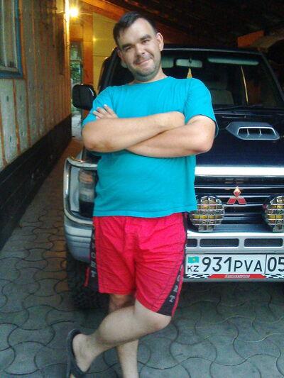 Фото мужчины серж, Алматы, Казахстан, 31