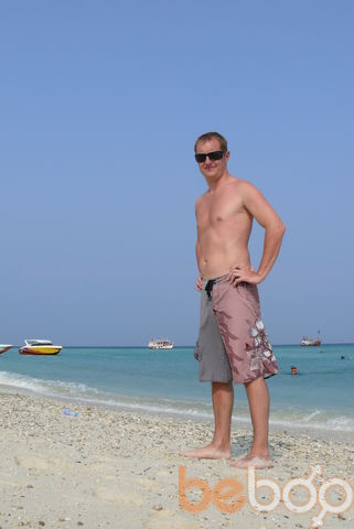 Фото мужчины михаил, Тольятти, Россия, 39
