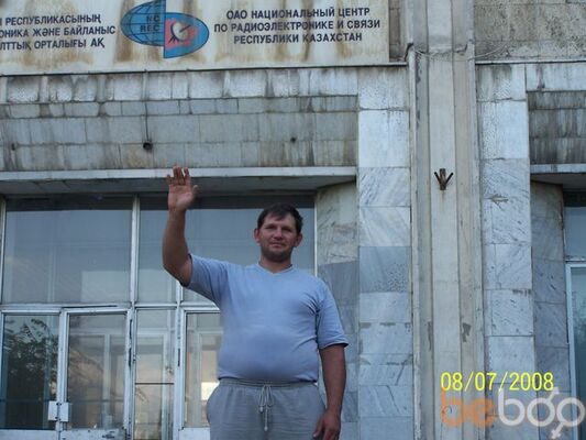 Фото мужчины daimon, Павлодар, Казахстан, 42