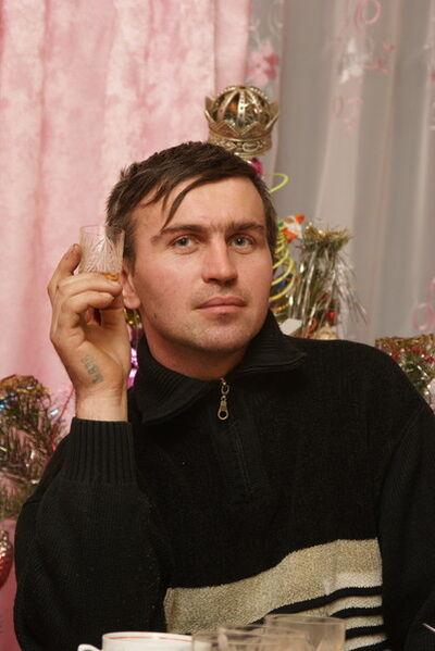 Фото мужчины Сергей, Малин, Украина, 40