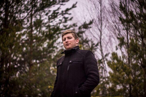Фото мужчины Андрей, Гомель, Беларусь, 23