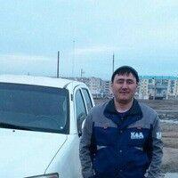 Фото мужчины Ануарбек, Алматы, Казахстан, 32