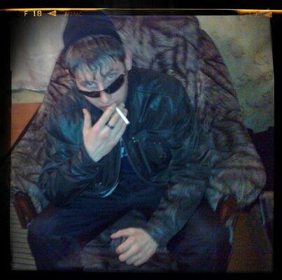 Фото мужчины Евгений, Москва, Россия, 26
