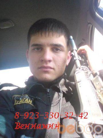 Фото мужчины Вениамин, Красноярск, Россия, 31