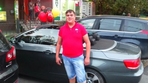 Фото мужчины алекс, Йошкар-Ола, Россия, 33