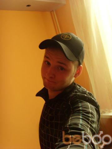 Фото мужчины Никитос, Москва, Россия, 28