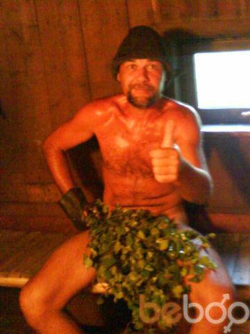 Фото мужчины андрей7, Йошкар-Ола, Россия, 46