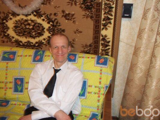 Фото мужчины Димон, Санкт-Петербург, Россия, 49