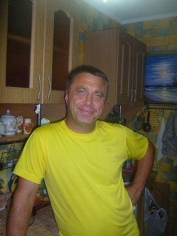Фото мужчины сергей, Славянск-на-Кубани, Россия, 48