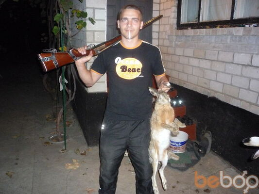 Фото мужчины dfp2115, Одесса, Украина, 30